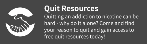 Quit Resources