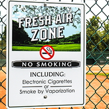 Adding Electronic Nicotine Delivery Systems Products to Existing Policies, Ordinances & Legislation